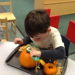 honey-tree-preschool-discovering-pumpkins-inside-and-out