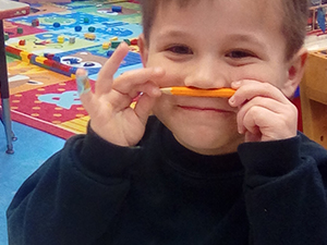 used-preschool-learning