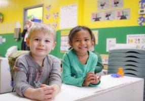 Preschool Kids - Monroe FAVORITE